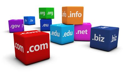 收购后,GoDaddy将获得以下28个新顶级域名